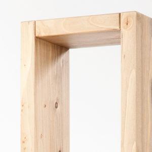 dettaglio pensile rettangolare kubo bagno rovere nodo 3