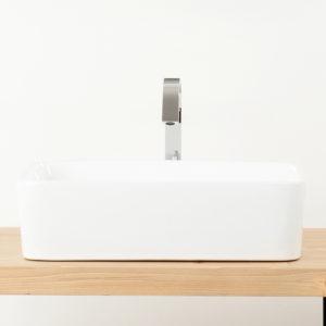 lavabo rubinetto kubo