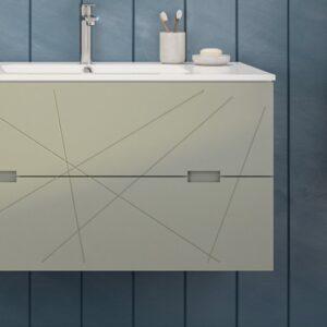mobile da bagno moderno di qualità