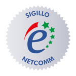 sigillo netcomm per kuboshop.it