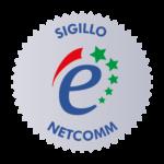 sigillo netcomm per kuboshop.it